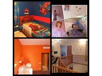 Painting & decorating Surrey