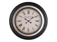 Wall Clock (Saint Estephe)