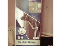 Triton 8.5kw Shower