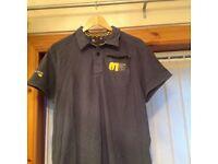 Men's G star raw tee shirt