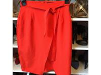 new look size 6 skirt