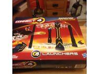 Connect 4 launchers ex con