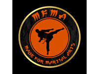 Bored?Learn Martial Arts From Home With The MFMA.
