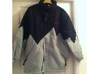 ski jacket white rock - Mens / young adult