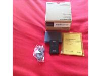 Sony HXR-FMU128 Flash Memory unit