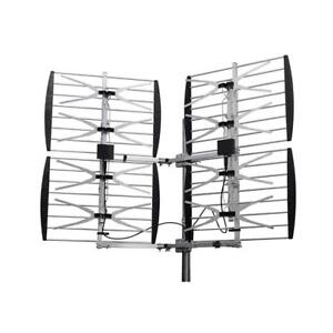 New (Damaged Box) Digiwave Super Bay Ultra Clear Digital Outdoor Antenna ANT7288 (Pick-up Only) - PU4
