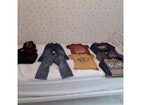 BOYS Clothes ***Bargain*** Age 3-4yrs