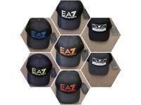 Armani AE7 baseball caps