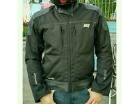 New motorbike Hein Gericke Jacket (size 54)