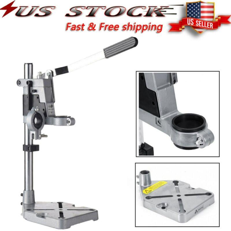 Adjustable Drill Press Bench Stand Holder Repair Workbench P