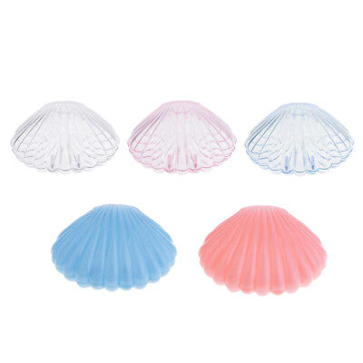 12pcs Shell Shape Gift Candy Boxes Wedding Anniversary Baby Shower Party Favor
