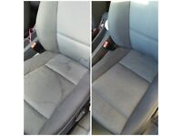 Mobile Car Interior Detailing Valeting, Permanent Odour Removal, Steam Cleaning, Protection, Valet