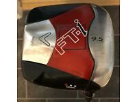 Callaway FT-i 9.5 degree DRAW Driver