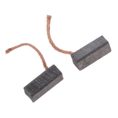 Motor Carbon Brushes Kit Generator For Generic Electric Motor Replacement