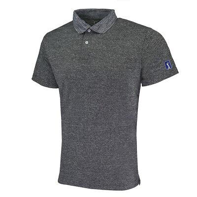PGA TOUR Men's Golf Polo