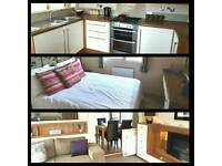 STUNNING MUST SEE Static Caravan For Sale - 2017 Site Fees Included