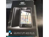 Quantum 400 Plus