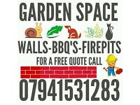 Brick BBQ ? Also all types of Brickwork, Stonework , repointing .