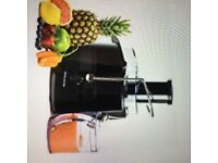 Andrew James Professional Whole Fruit Juicer