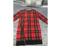Ladies zara dress small