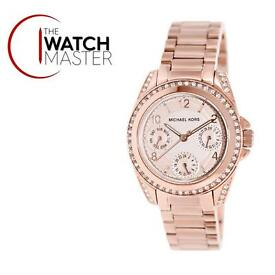 MICHAEL KORS LADIES WATCH - MK5613