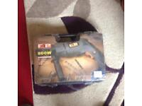 Electric drill brand new
