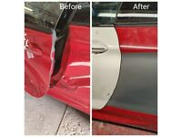 Auto Passion Leicester Car Body Work