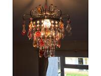 Beautiful Laura Ashley chandelier