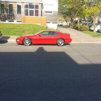 nissan 300zx a vendre very good shape