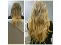 RUSSIAN HAIR EXTENSIONS NORFOLK*NEW SYSTEM OF BIO BONDS*INSTANT QUOTE*£50 off*07738292426