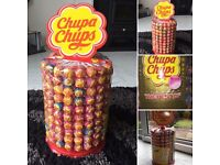 Chupa Chups lolly pop