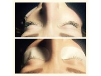 Eyelash extension *mobile*