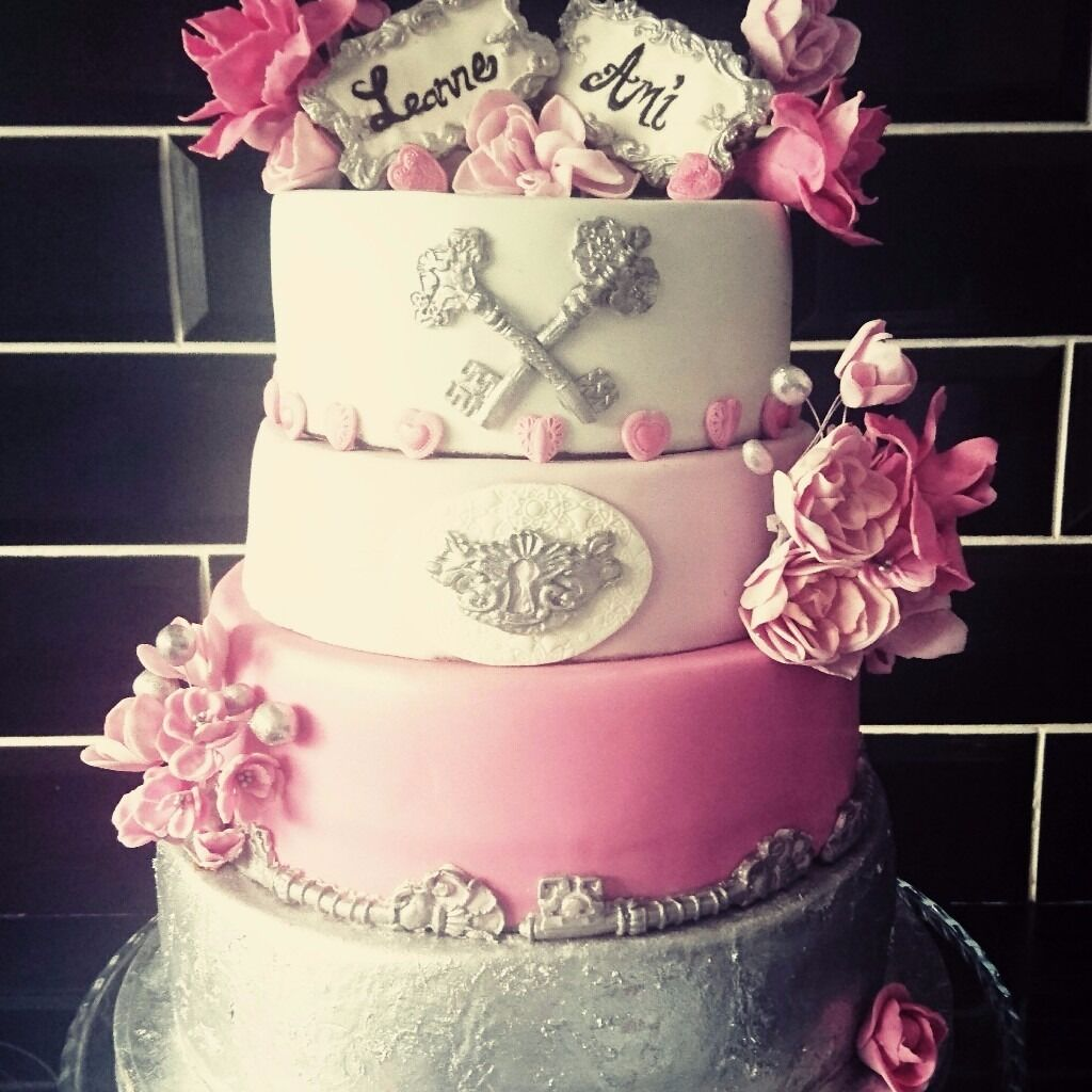 CAKES for all occaions