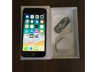Iphone 6s - Unlocked - Boxed in Perfect Condition