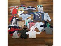 Massive Babyboy clothes bundle size 3-6