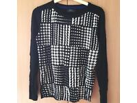 Ladies size 12 jumper