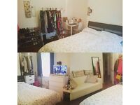 Lovely large double room available in Shoreditch!