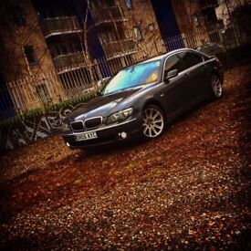 Swap or Sell BMW 730d auto