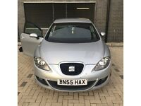 Seat Leon 2.0 diesel ...good condition .... willing to listen to offers