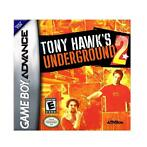 Tony Hawk´s Underground 2 (GBA) Morgen in huis! - iDeal!