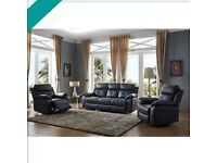 💖🎉Don't wait..! Order Now - Sale on CHICAGO RECLINER 3+2+1 SOFA AVAILABLE With fast delivery🎉💝