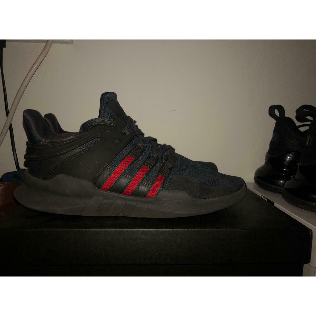 finest selection 8d3f4 22f6d Adidas EQT x Gucci | in Hamilton, South Lanarkshire | Gumtree