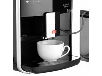 Melitta Caffeo Barista TS Bean to Cup Coffee