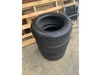 225/55R16 car tyres