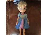 Barbie doll animator doll