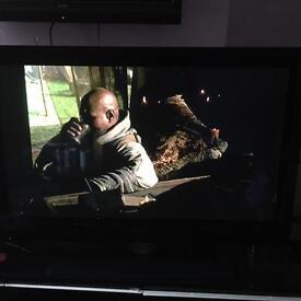 50inch Philips Full HD TV