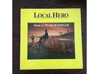 Local Hero - Music by Mark Knopfler
