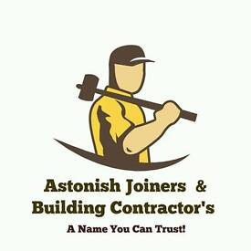 Astonish joiners & building specialists