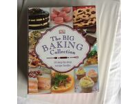 Big Baking Collection: 10 Step-by-Step Recipe Books