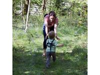 Mature and responsible babysitter in Cambridge